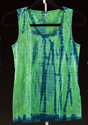 Hand Dyed Tank Top 1